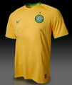 Celtic 2008 2009 Away Size Youth XL  Jersey