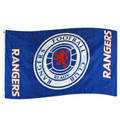 RANGERS FLAGS
