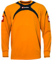 Lotto Orange Youth Goalkeeper Jerseys