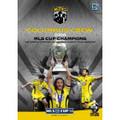 COLUMBUS CREW 2008 MLS CUP CHAMPIONS DVD
