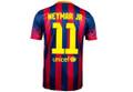 Neymar Barcelona 2013 2014 Adult L Home Jersey