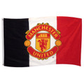 MANCHESTER UNITED FLAGS