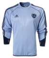 Sporting KC Adult L Long Sleeve Training Top