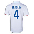 Bradley USA 2014 World Cup Size Adult S Home Jersey