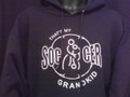 THAT'S MY SOCCER GRANDKID HOODIES AND CREW NECK SWEATSHIRTS