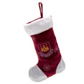 WEST HAM CHRISTMAS STOCKING