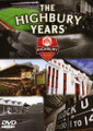 ARSENAL THE HIGHBURY YEARS DVD