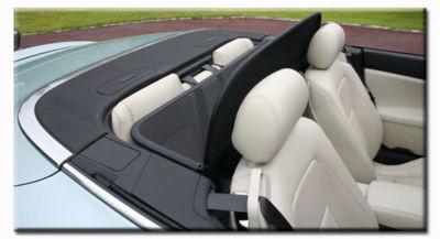 Jaguar XK8 XKR 07-2011 Wind Deflector Screen Wind Spot