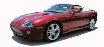Jaguar XK8 XKR 97-2006 Complete Styling Package 6 Pcs