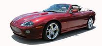 Jaguar XK8 XKR 97-2006 Complete Styling Package 6 Pcs