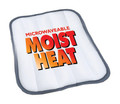 Moist Heat Pack with Therabeads