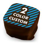 Custom Design Sheet Print - 2 Colours