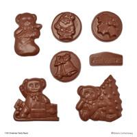 Christmas Teddy Bears - 130