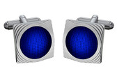 Designer luxury cufflinks