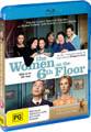 The Women on the 6th Floor Bluray
