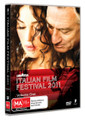 Lavazza Italian Film Festival 2011 Box Set: Volume One