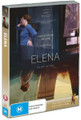 Elena DVD