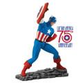 Marvel Comics Captain America Figurine A27600