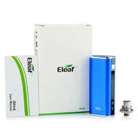 Purchase Eleaf vaping supplies at American eLiquid Store