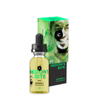 NJOY Artist Series Premium Eliquid - Hedon's Bite (30mL)