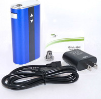 Metallic Blue iStick 50W Kit