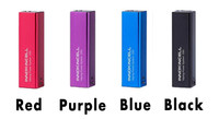 InnokinCell Battery Available Color Selection