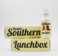 Simply Southern - Lunchbox