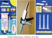 Get Stuck! 57g Underwater Glue Auto-Mix Professional Dispensing System