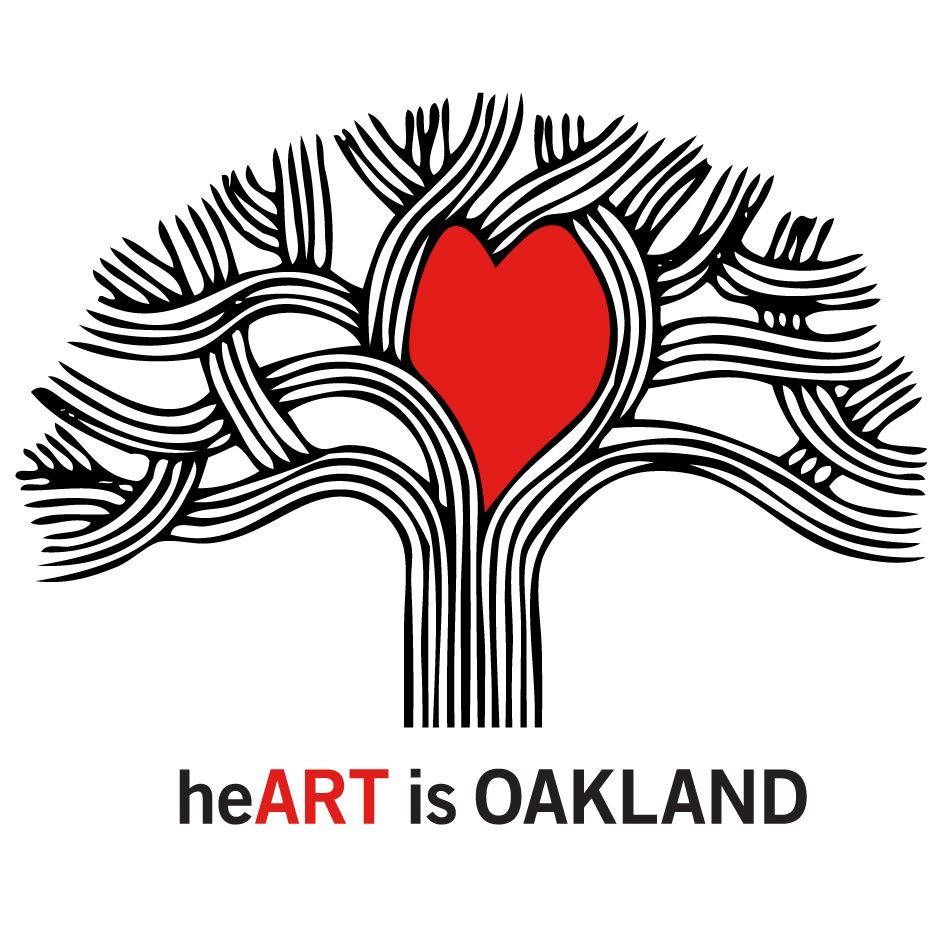 heArt is Oakland