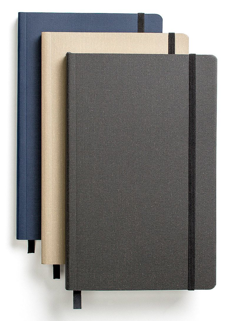Shinola Journals