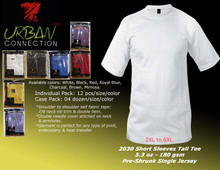 Available Colors: White, Black, Red, Royal Blue, Brown, Charcoal, Mimosa (Gold)