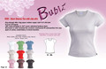 Available Colors: White, Black, Red, Pink, Heather Gray, Brown, Denim, Taupe & Lime