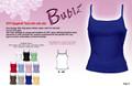 Available colors: Black, Red, Pink, Light Blue, Skin, Lavender, Cobalt Blue, Brown