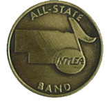 NMEA All State Band Pin