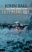 Last Plane Out by John Ball (Print)