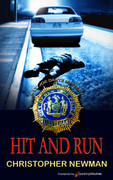 Hit and Run by Christopher Newman (Print)