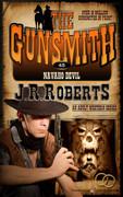 Navaho Devil by J.R. Roberts (eBook)