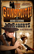 Archer's Revenge by J.R. Roberts (eBook)