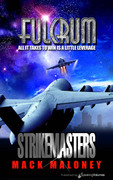 Fulcrum by Mack Maloney (eBook)