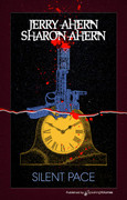 Silent Pace by Jerry Ahern and Sharon Ahern (eBook)