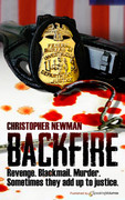 Backfire by Christopher Newman (Print)
