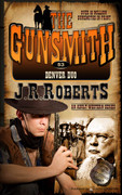 Denver Duo by J.R. Roberts (eBook)