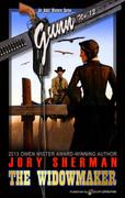 The Widowmaker by Jory Sherman (eBook)