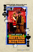 Montana Mistress by Cort Martin (eBook)
