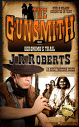 Geronimo's Trail by J.R. Roberts (eBook)