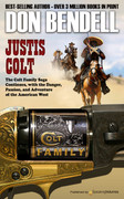 Justis Colt by Don Bendell (eBook)