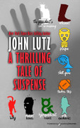 The President's Cat Is Missing by John Lutz (eBook)