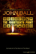 The Fourteenth Point by John Ball (Print)