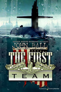 The First Team by John Ball (eBook)