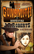 Daugher of Gold by J.R. Roberts (Print)